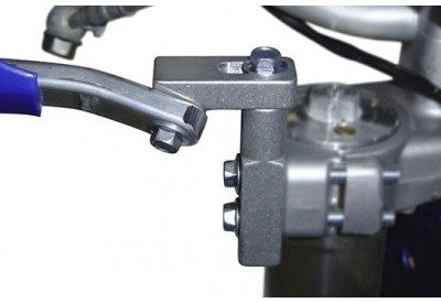 Barkbusters Hand Guards Kit - Triple Clamp Mount BHG-153