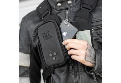 Harness Pocket XL For Kriega Backpacks KKHPXL-R