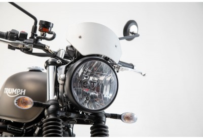 Windscreen Triumph Street Twin 900 SCT.11.667.10000/S SW-Motech