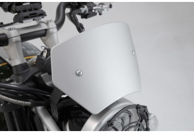 Windscreen Triumph Scrambler 1200 XC-XE SCT.11.929.10000/S SW-Motech