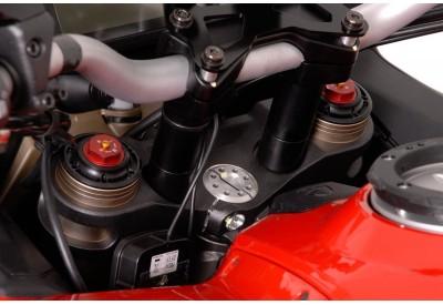 Handlebar risers Ducati Multistrada 1200-1260 LEH.22.039.10001/B SW-Motech
