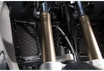 Radiator Guard BMW R1200-1250GS LC Models KLS.07.870.10000/B SW-Motech