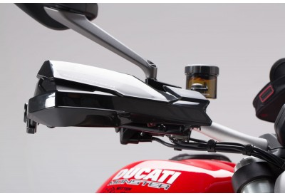 Hand Guards KOBRA CanAm, Ducati-Honda-Suzuki-Triumph-Yamaha HPR.00.220.25200/B SW-Motech