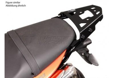 Alu Rack Triumph Speed Triple 1050 '08-'10 GPT.11.502.15000/B SW-Motech