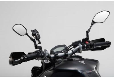 GPS Kit Universal With Large Navi Case Pro GPS.00.308.30202/B SW-Motech