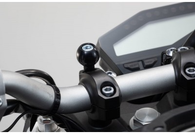 GPS RAM Mount Kit for 22-28 mm and 1inch Handlebars GPS.00.308.30301/B SW-Motech