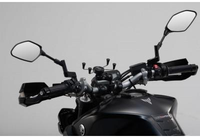 Universal X-Grip Kit For Large Smart Phones GPS.00.308.30500/B SW-Motech