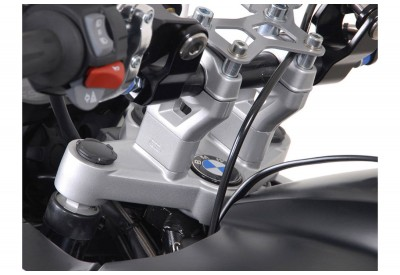 Handlebar Risers BMW R1200GS- GSA  and HP2 LEH.07.039.117/S SW-Motech