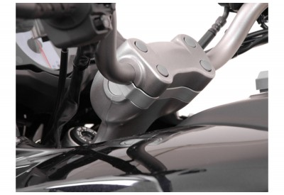 Handlebar Risers Kawasaki Versys 650 LEH.08.039.119/S SW-Motech