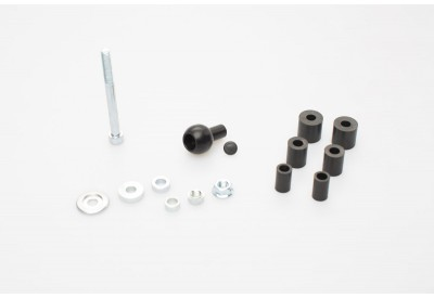 RAM Ball Clamp for 12.5-25mm Diameter Head Tubes CPA.00.424.16000/B SW-Mtoech