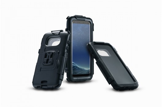 Hardcase for Samsung Galaxy S8 GPS.00.646.21000/B SW-Motech
