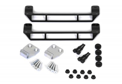 Mounting Kit Shad for EVO Side Carriers KFT.00.152.215 SW-Motech