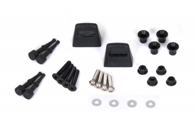 Mounting Kit GIVI-Kappa Monokey  for EVO Side Carriers KFT.00.152.205 SW-Motech