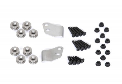 Mounting Kit TraX for EVO Side Carriers KFT.00.152.200 SW-Motech