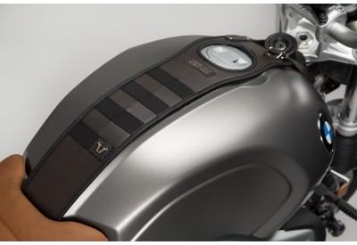 Legend Gear Tank Strap SLA For BMW R nineT Models BC.TRS.07.512.10000 SW-Motech