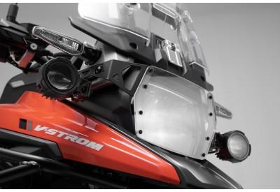 Headlight Protector Suzuki V-Strom 1050 LPS.05.936.10000/B SW-Motech
