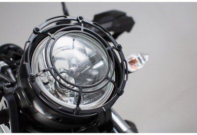 Headlight Protector Yamaha XSR 700 Models LPS.06.642.10000/B SW-Motech