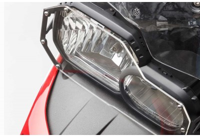 Headlight Protector BMW F700-800GS-800GSA LPS.07.307.10000/B SW-Motech