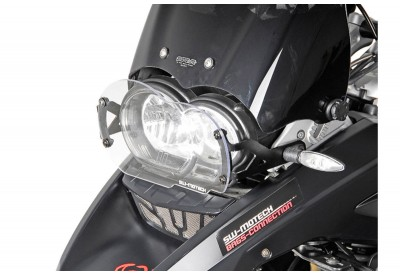 Headlight Protector BMW R1200GS 2008-2012 LPS.07.358.10000/B SW-Motech