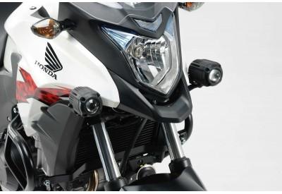 Driving Light Mount Honda CB500 X 2013-2018 NSW.01.004.10401/B SW-Motech