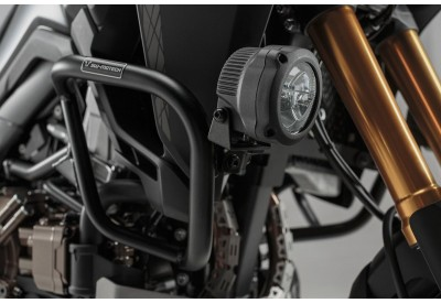 Driving Light Mount For Crashbars Honda CRF1000L Africa Twin NSW.01.622.10101/B SW-Motech
