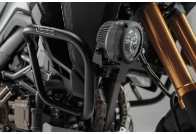 Driving Light Mount For Crashbars Honda CRF1000L Africa Twin NSW.01.622.10101/B SW-Motech
