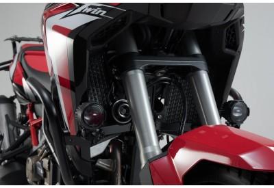Light Mount For Crashbars Honda CRF1100L Africa Twin-Adventure Sports NSW.01.622.10102/B SW-Motech