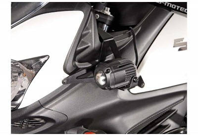 Driving Light Mount Suzuki V-Strom 650-XT Models NSW.05.004.10100/B SW-Motech