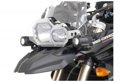 Driving Light Mount BMW F650-800 GS NSW.07.004.10000/B SW-Motech