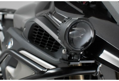 Driving Light Mount BMW R1200-1250 GS LC Models NSW.07.004.10400/B SW-Motech