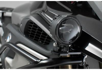 Driving Light Mount BMW R1200-1250 GS LC Models NSW.07.004.10400/B SW-Motech