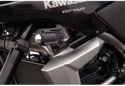 Driving Light Mount Kawasaki Versys 650 2010-2014 NSW.08.004.10200/B SW-Motech