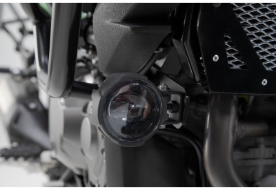 Driving Light Mount Kawasaki Versys 1000 2015-2018 NSW.08.722.10001/B SW-Motech