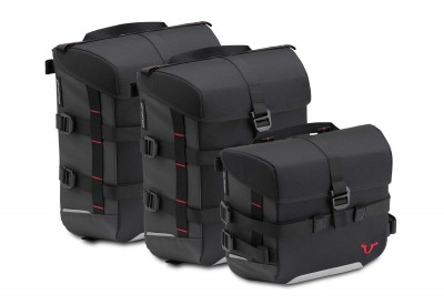 SysBag Set 15-15-10 Litres BC.SYS.00.002.15200 SW-Motech
