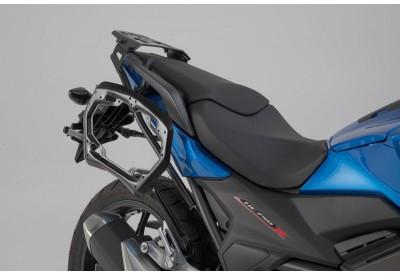 Pro Side Carriers Honda NC-750 Models KFT.01.699.30000/B SW-Motech
