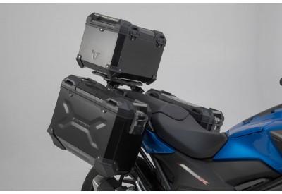 Adventure Set Luggage For Honda NC 750 Models 2016- ADV.01.699.75000/B SW-Motech