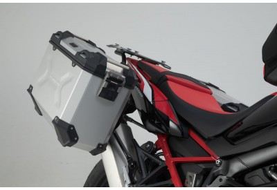 Adventure Set Luggage Honda CRF1100 L Africa Twin ADV.01.950.75000/S SW-Motech