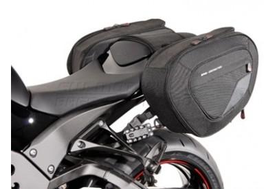 Blaze H Saddlebags Kawasaki  Ninja ZX10R BC.HTA.08.740.10801/B SW-Motech