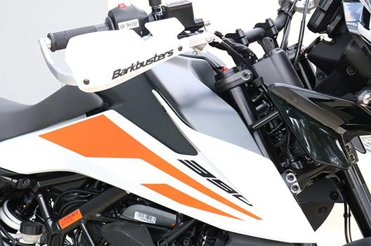 Barkbusters Hand Guards KTM 390 Adv, Royal Enfield, Yamaha XT660R BHG-084