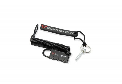 Anti-theft Protection for EVO-PRO Tankbags TRT.00.640.20001 SW-Motech