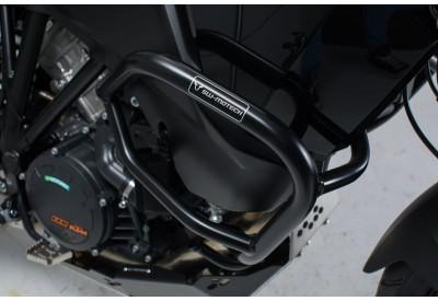 Crash Bars / Engine Guard KTM 1090 / 1290 Super Adv Models SBL.04.873.10000/B SW-Motech