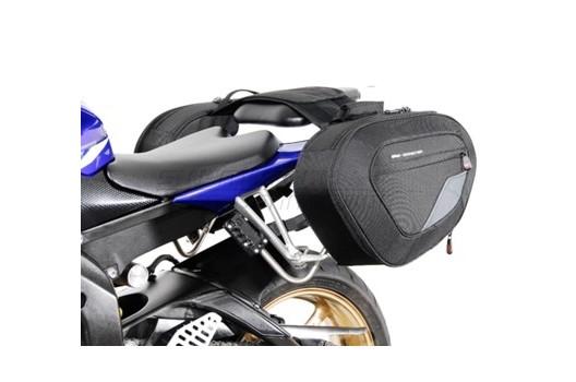 Blaze Saddlebag Yamaha YZF-R6 '08-'11 BC.HTA.06.740.10400/B SW-Motech