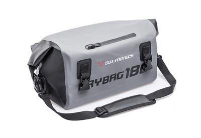 Tail Bag Drybag 180 Grey...