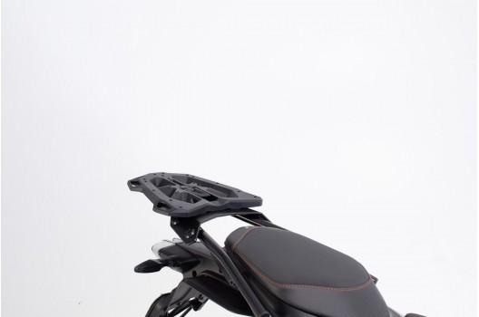 Portapacchi SW Motech STREET RACK per KTM 390 Adventure