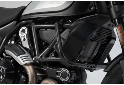 Crash Bars-Engine Guard Ducati Scrambler Models SBL.22.577.10001/B SW-Motech