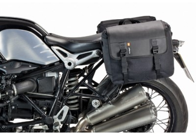 DUO 36 Saddlebags KSBD36 Kriega