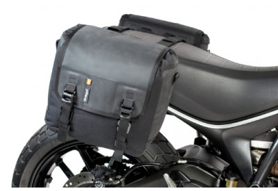 Saddlebags DUO 28 KSBD28 Kriega