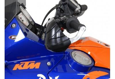 SW-Motech Handguards For KTM Models HPR.00.133.10400/B SW-Motech