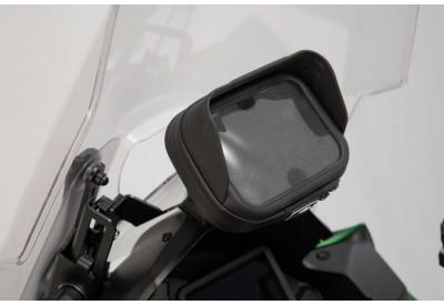 GPS Mount Kawasaki Versys 1000 2019- GPS.08.922.10000/B SW-Motech