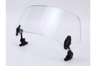 X-Creen Tour Variable Windshield Extension XCA MRA